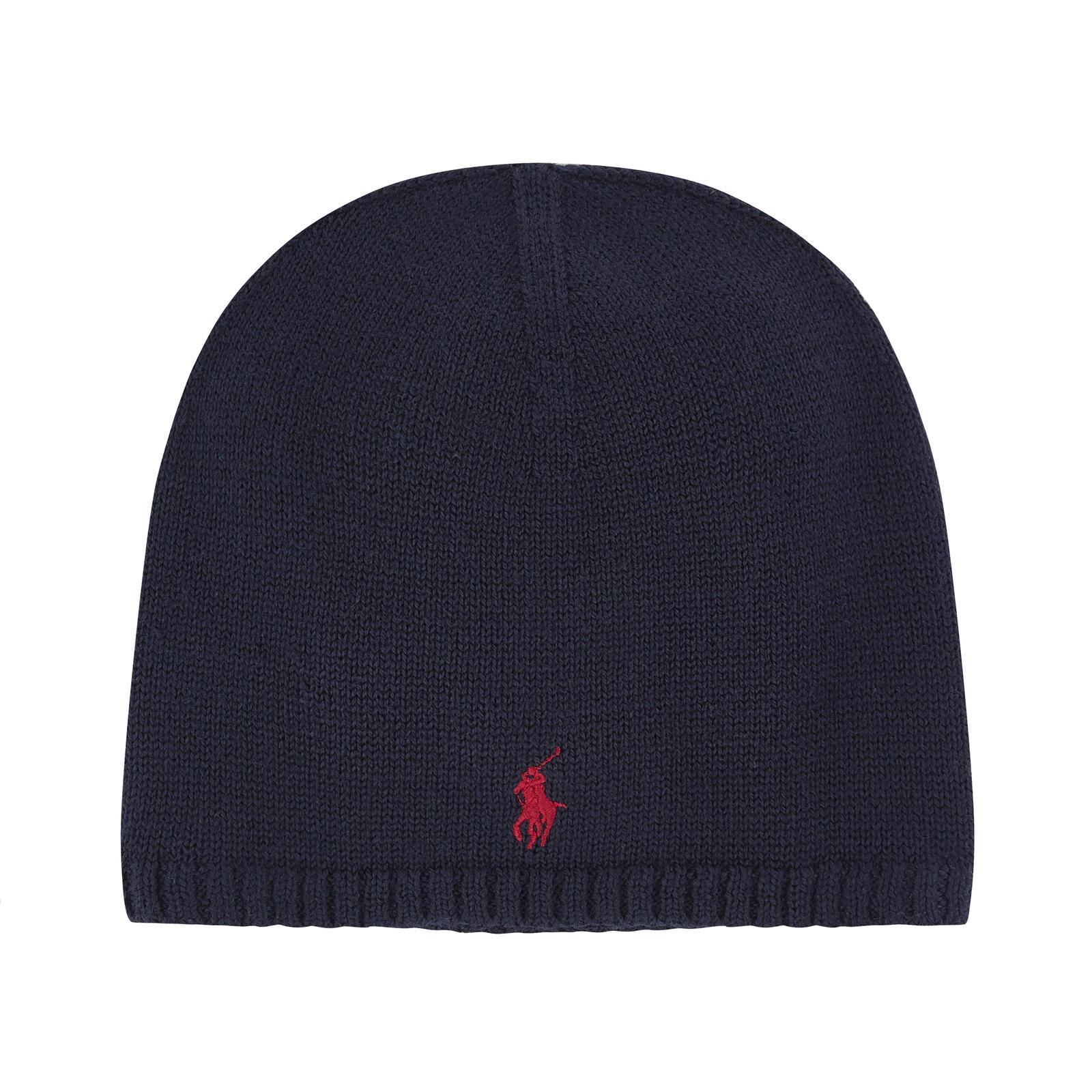 Coffret bonnet echarpe homme ralph lauren - Idée pour s habiller 3ccbf556c5b