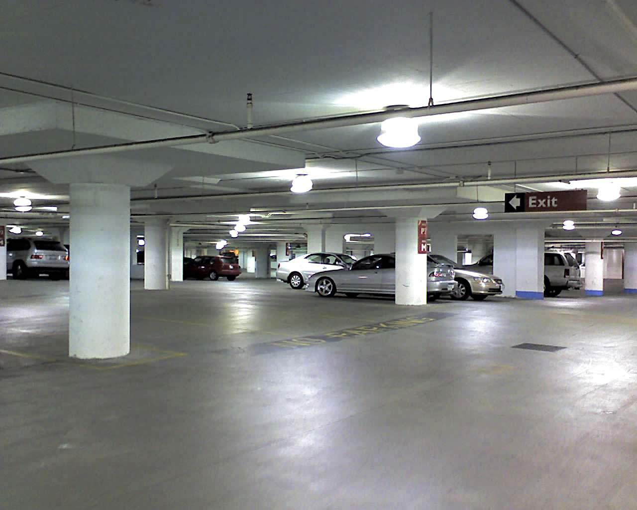 La location parking Rennes dans le centre