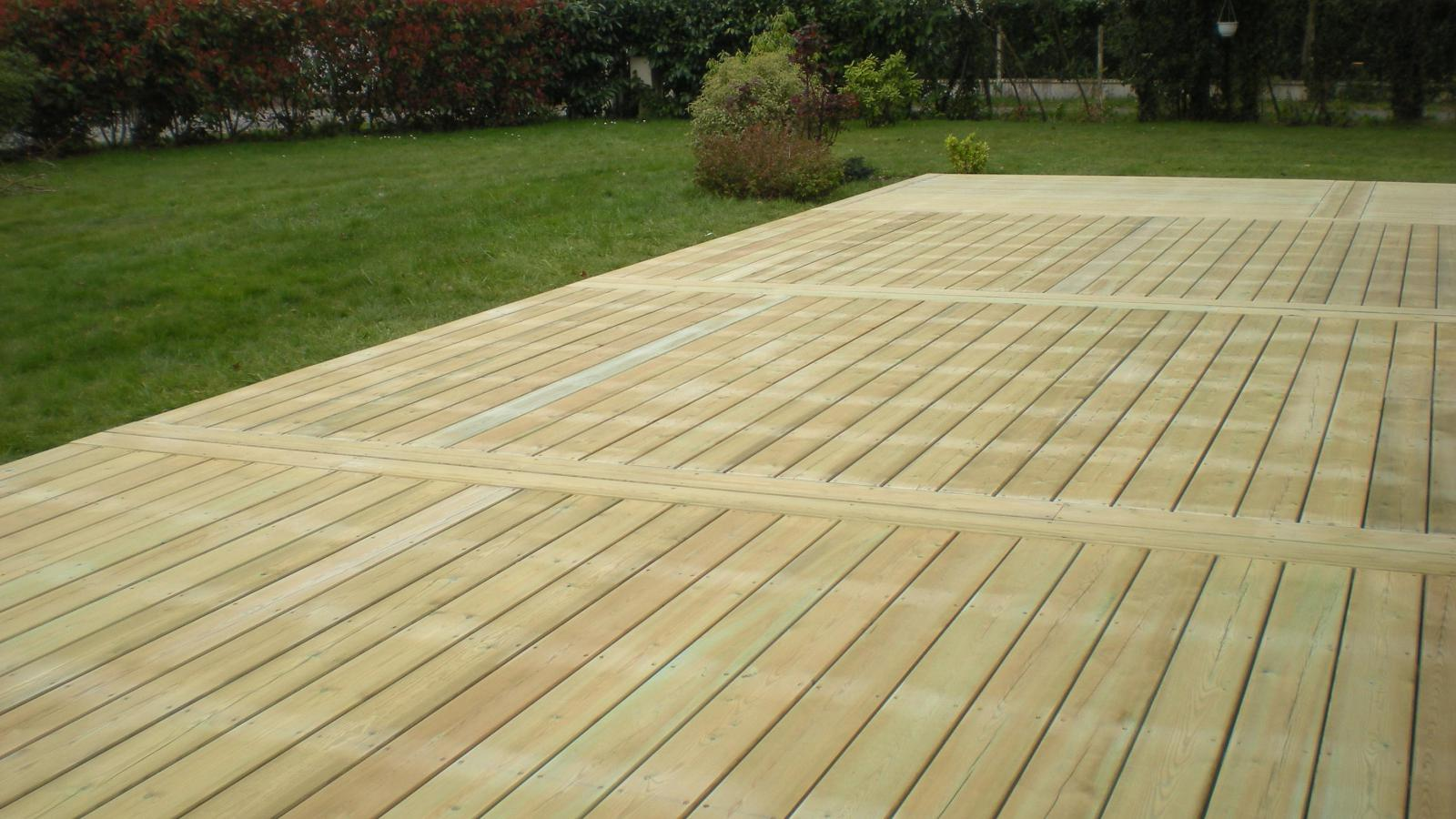 Aménager sa terrasse en bois, une boutique en ligne pour vous