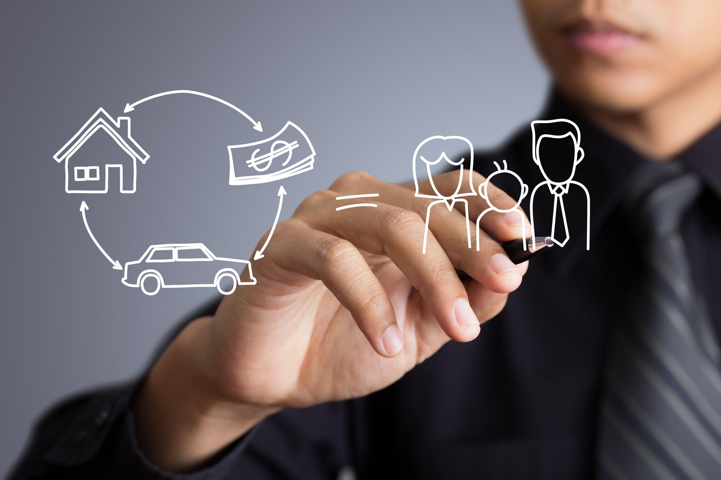 Assurance prêt immobilier : où souscrire une assurance pret immobilier