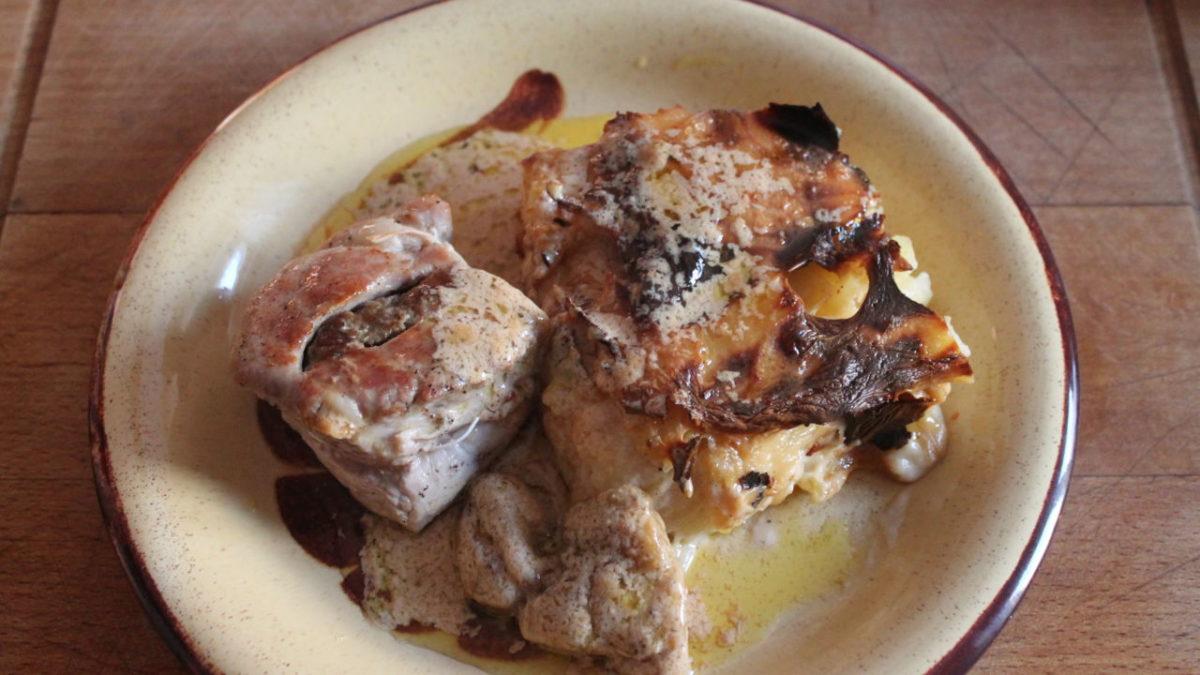 Comment cuisiner un filet mignon de porc - Cuisine filet mignon de porc ...