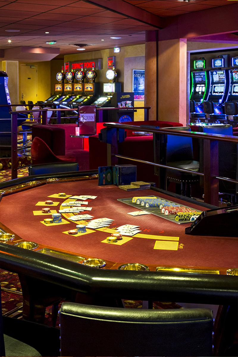Jeux casino : varier les jeux pour varier les plaisirs