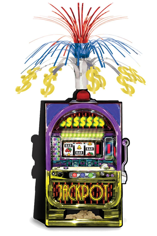 Machine a sous : un jeu plus libre