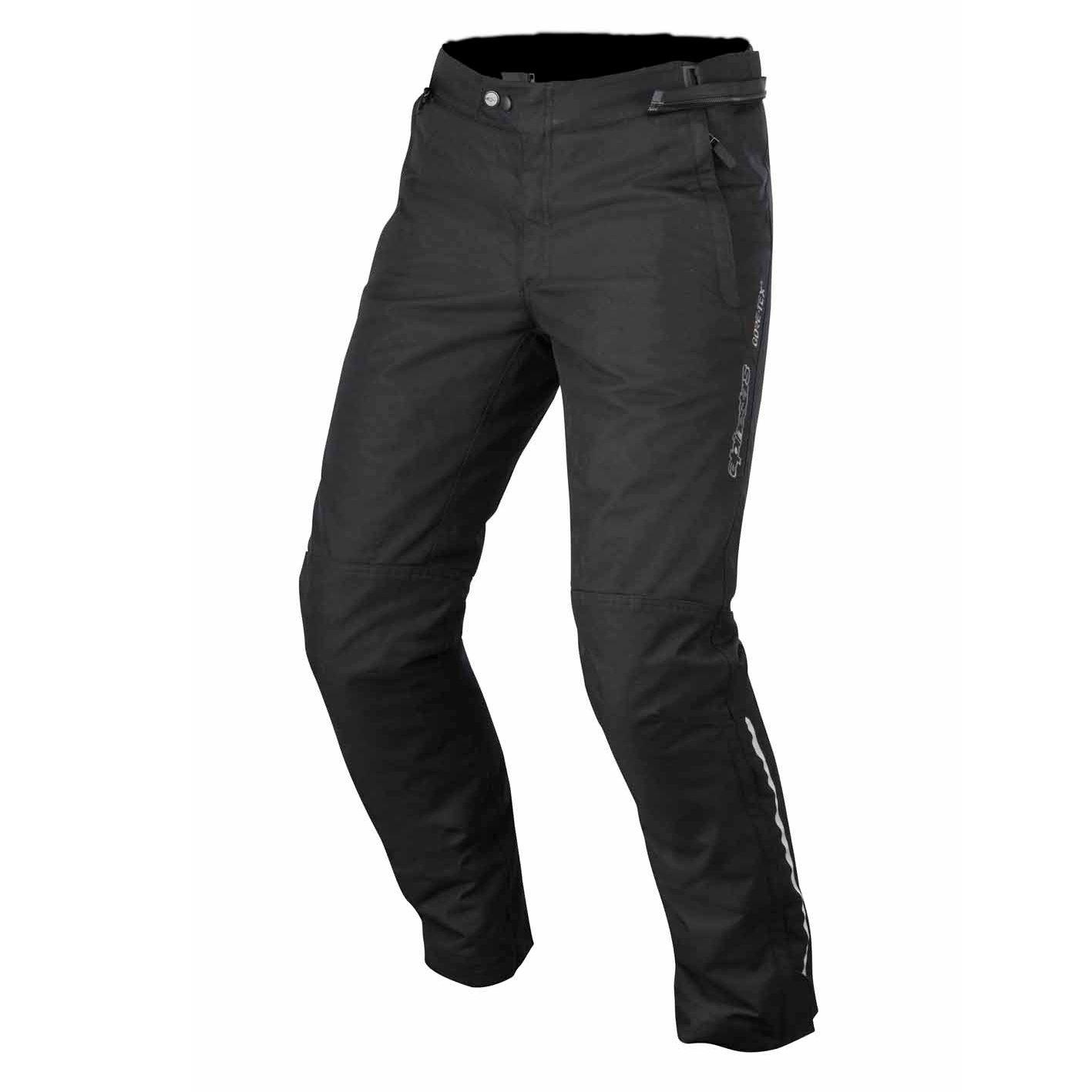 Pantalon moto : le port du pantalon moto